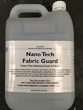 Fabric Protection Armour 5ltr - Hydrophobic Surface Protection
