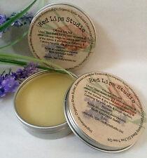 CALMA BALMA-Balm for Dry Skin, Eczema, itchy skin, calming-Hemp Seed Oil