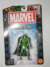 Toy-Biz 71100 Marvel Die-cast poseable action (2002) - Doom - Dottor Destino