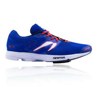 Newton Mens Distance Elite Running Shoes Trainers Sneakers - Blue Sports