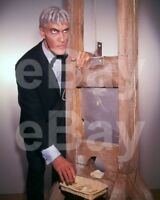 "The Addams Family (TV) Ted Cassidy"" Lurch "" 10x8 Foto"