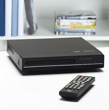 Tesco HDMI Upscaling DVD Player (Black) B+