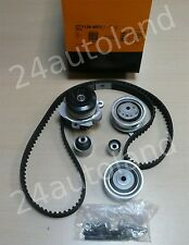 Ct1139wp2 CONTITECH TIMING BELT KIT + WATER PUMP 2.0 1.6 TDI AUDI VW CAYC BKD