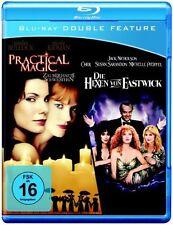Practical Magic - Zauberhafte Schwestern & Die Hexen von Eastwick [Blu-ray] OVP