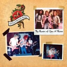 CD de musique Guns N'rose rock sans compilation