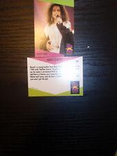 Neneh Cherry ProSet Super Stars 1 MusiCards UK: #20
