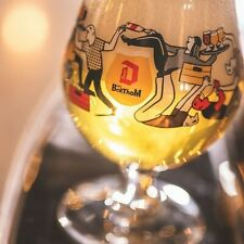 ♦ Verre bière Duvel Collection LES BERTHOMS 2019 DUVEL GLAS GLASS collector  ♦