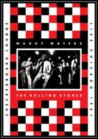 Nuovo The Rolling Stones Muddy Waters - Live At The Scacchiere Sala - DVD