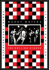 The Rolling Stones Muddy Waters - Live At Tablero de Ajedrez Lounge Nuevo DVD