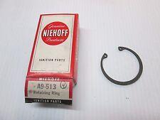 A9-513 NIEHOFF ALTERNATOR RETAINING RING BOX OF 4 NOS