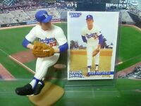 """1997  DON DRYSDALE - Starting Lineup """"Classic Double"""" Loose with Card - DODGERS"""
