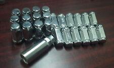 (32) PCS M14x2.0 CLOSED END BULGE SEAT LUG NUTS 14x2.0 14x2 LUGNUT NUT TRUCK