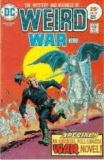 Weird War Tales # 37 (Leopoldo Duranona) (USA,1975)