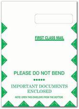 HCFA / CMS 1500 Large Self-Seal Envelopes (300 Count)