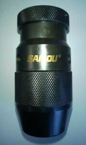 Schnellspannbohrfutter B16  0-16mm z.B. Einhell Säulenbohrmaschine  NEU > SAN OU