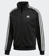 Adidas Essentials 3 Stripe Firebird Track Superstar Jacke NEU S M L XL BR1024