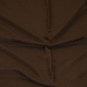 """BROWN BI STRETCH 60"""" WIDE  X 3 METERS END ROLL CLEARANCE 00207"""