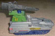 RP2074 Vtg GI Joe 1988 Vehicle Tank