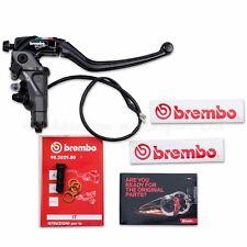 BREMBO 19RCS CORSA CORTA Radial Brake Master Cylinder For Triumph TT600