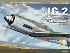 "JG 2. Jagdgeschwader ""Richthofen"" (Units), Murawski, Marek"