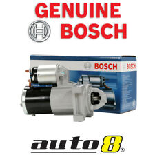 Brand New Genuine Bosch Starter Motor fits HSV Maloo 6.0L V8 LS2 Petrol