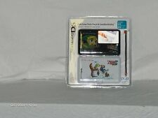 "Nintendo DS Duo Case Twin Pack & ComfortStyles ""My Zelda Game Cases"""