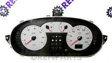 Renault Megane I PH2 1999-2003 1.4 16v Speedo Speedometer Dash 8200038778