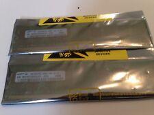 2 New Genuine Samsung 1GB 40-PIN DDR2 SDRAM DDR2 533 /PC2 4200 M378T2953CZ3-CD5