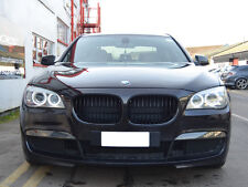 BMW 7 Series F01 F02 F03 F04 Kidney Grill Grille Gloss Black