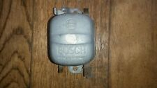 VW CLASSIC BEETLE, BUS 12V BOSCH VOLTAGE REGULATOR  #0190350068 OR 113903803E