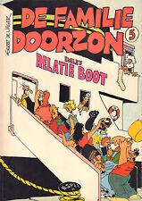 FAMILIE DOORZON 05 - EMILE'S RELATIEBOOT - Gerrit de Jager