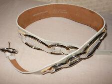 Karen Millen Leather Patternless Belts for Women