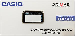 Ersatz Vintage Glas Casio CA-951 NOS