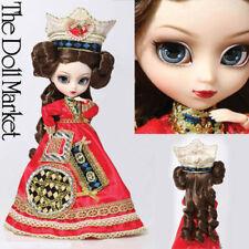 "Pullip Classical Queen #JP118 12"" NIB Pullip Doll Jun Planning / Groove"