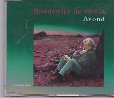 Boudewijn De Groot -Avond cd maxi single