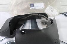 Genuine Mercedes-Benz W176 A-Class Rear Black Mud Flaps A1768900178 NEW