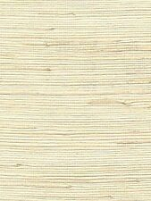 ASIANA ART Beige Grasscloth Wallpaper V2400 (4 double rolls or 32 yards)