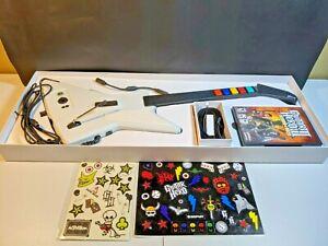 Guitar Hero III: Legends of Rock Bundle With Guitar - PC/Mac [Wired Bundle]