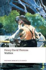 Walden by Henry David Thoreau (Paperback, 2008)