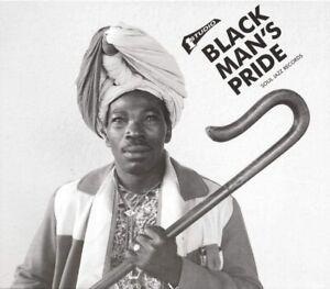"""BLACK MAN'S PRIDE  """" SOUL JAZZ RECORDS """" NEW"""