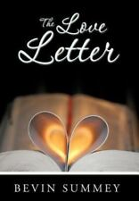 The Love Letter by Bevin Summey (2012, Hardcover)