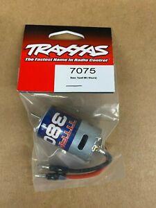 Traxxas 1/16 E-Revo, 1/16 Summit, 1/16 Slash Titan 18-Turns 380 Motor 7075
