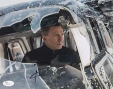 Daniel Craig Spectre Autographed Signed 8x10 Photo JSa COA #2