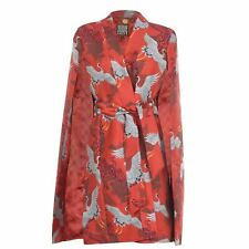 Biba Crane Jacq Cape Ladies Kimono