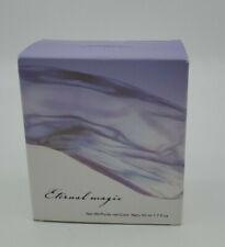 new Avon Eternal Magic Eau De Toilette Edt Perfume spray 1.7 oz