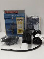 Marineland Penguin Fresh & Saltwater Submersible Power Head 550 Oxygenation Pump