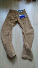 G Star 3d Arc Loose Tapered Cords (Size 28 x 32) Brand New with Tags.