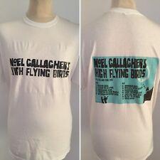 NOEL GALLAGHER UK & Ireland Tour 2018 T Shirt Size XL OASIS
