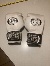 cleto reyes boxing gloves 12oz