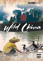 Wild China [DVD], Very Good DVD, Wild China,